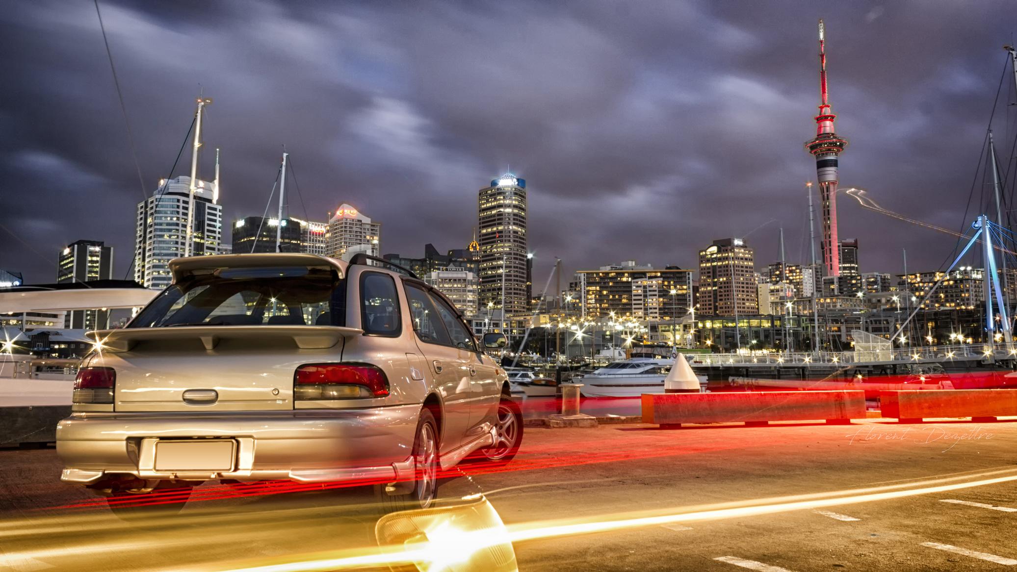 City-Wagon