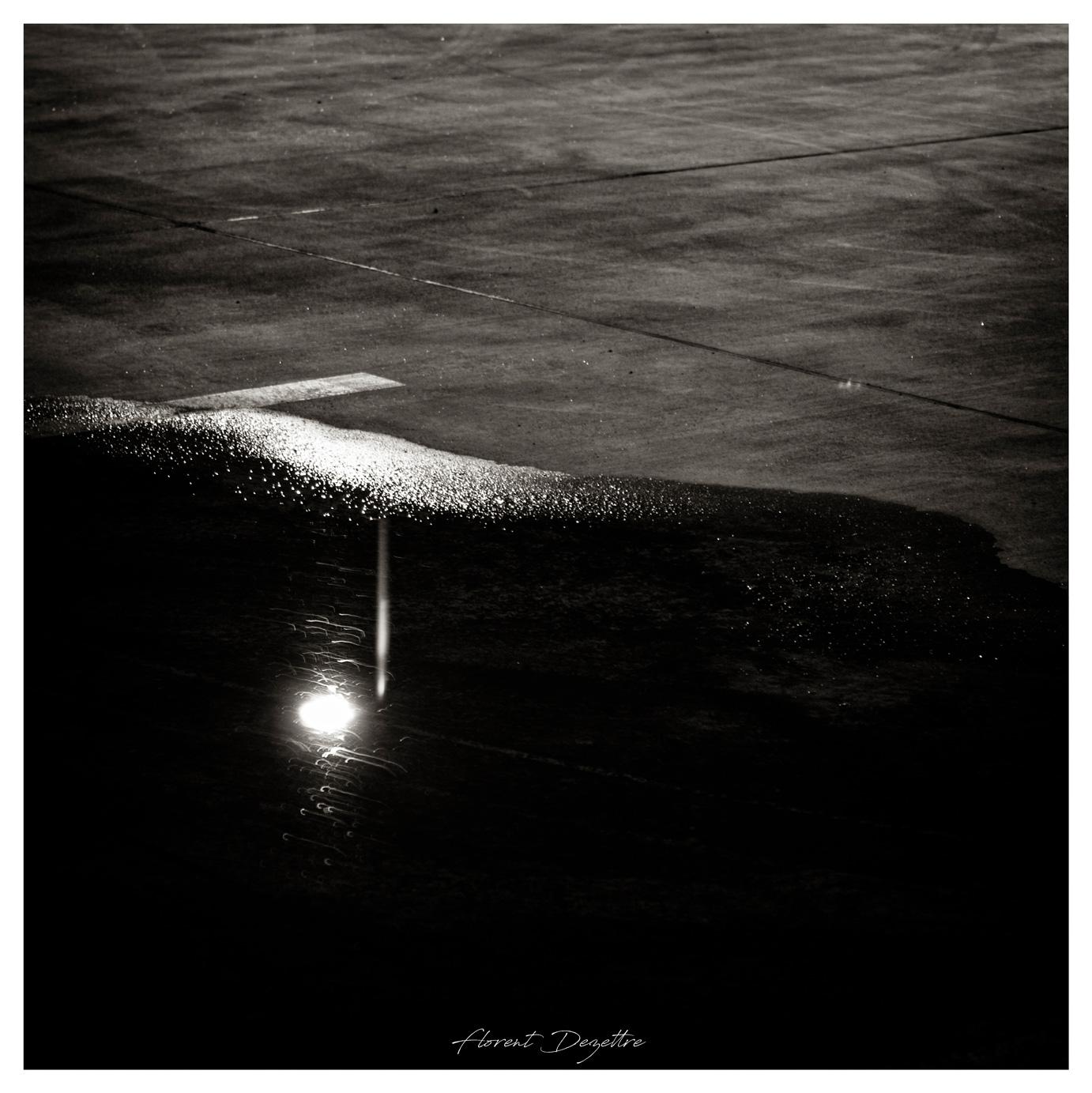 Night-Reflections