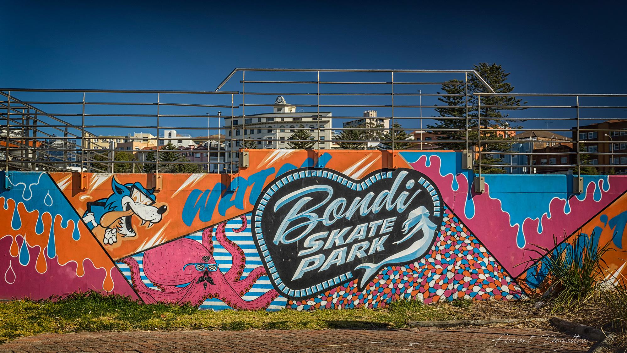 Bondi-Skate-Park