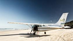Air-Fraser-Island