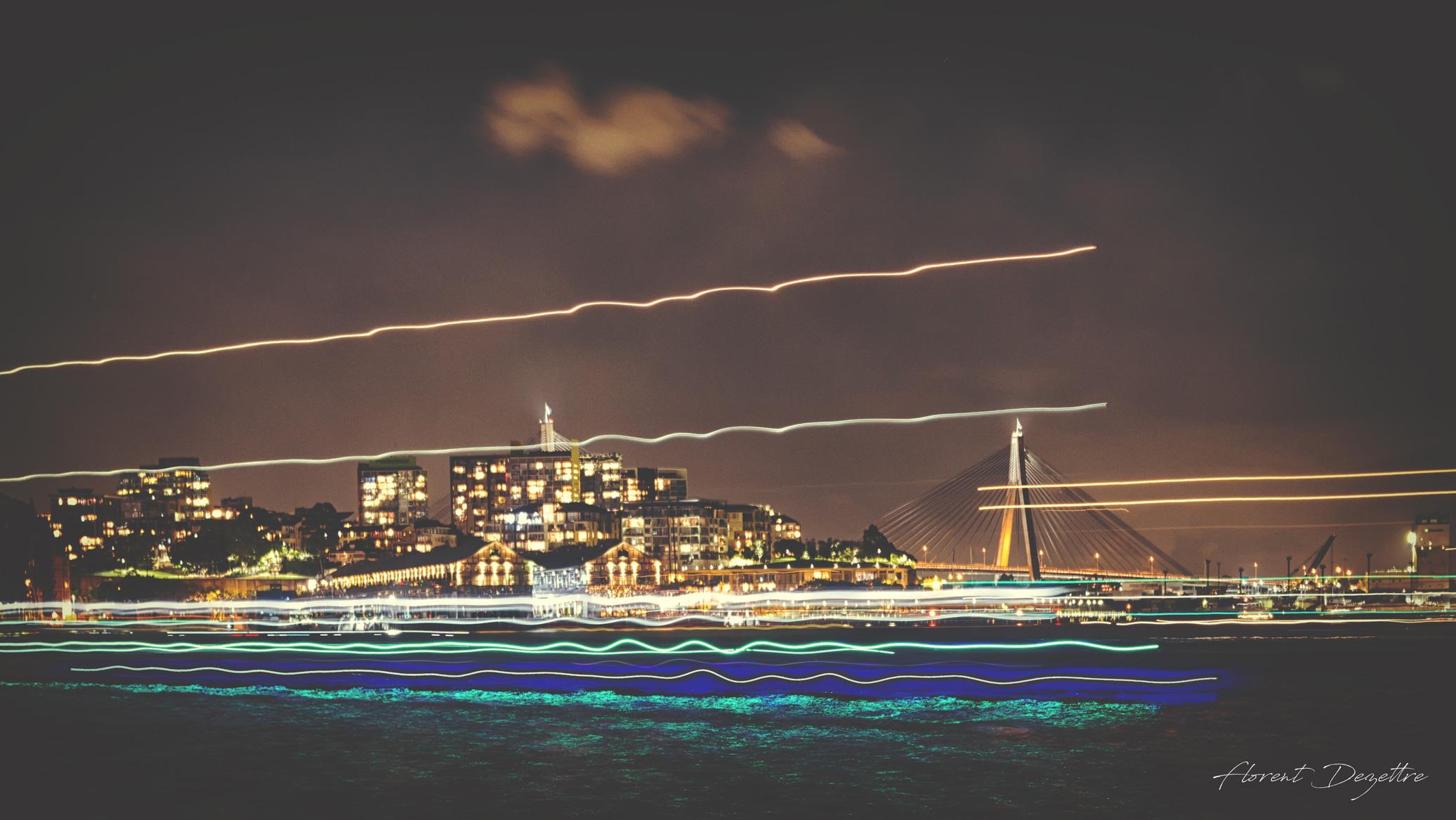 Sailing-Lights