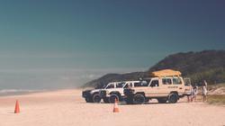 Beach-Gang