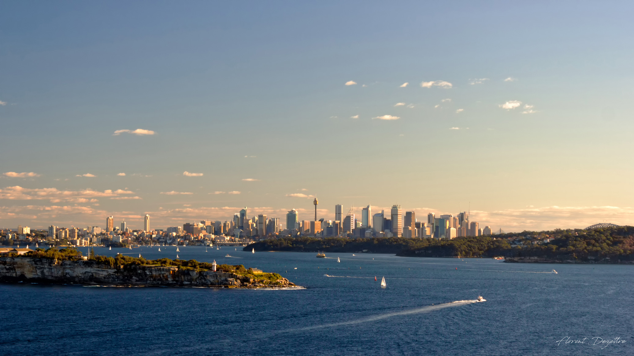 Way-To-Sydney