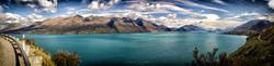 Glenorchy-Panorama