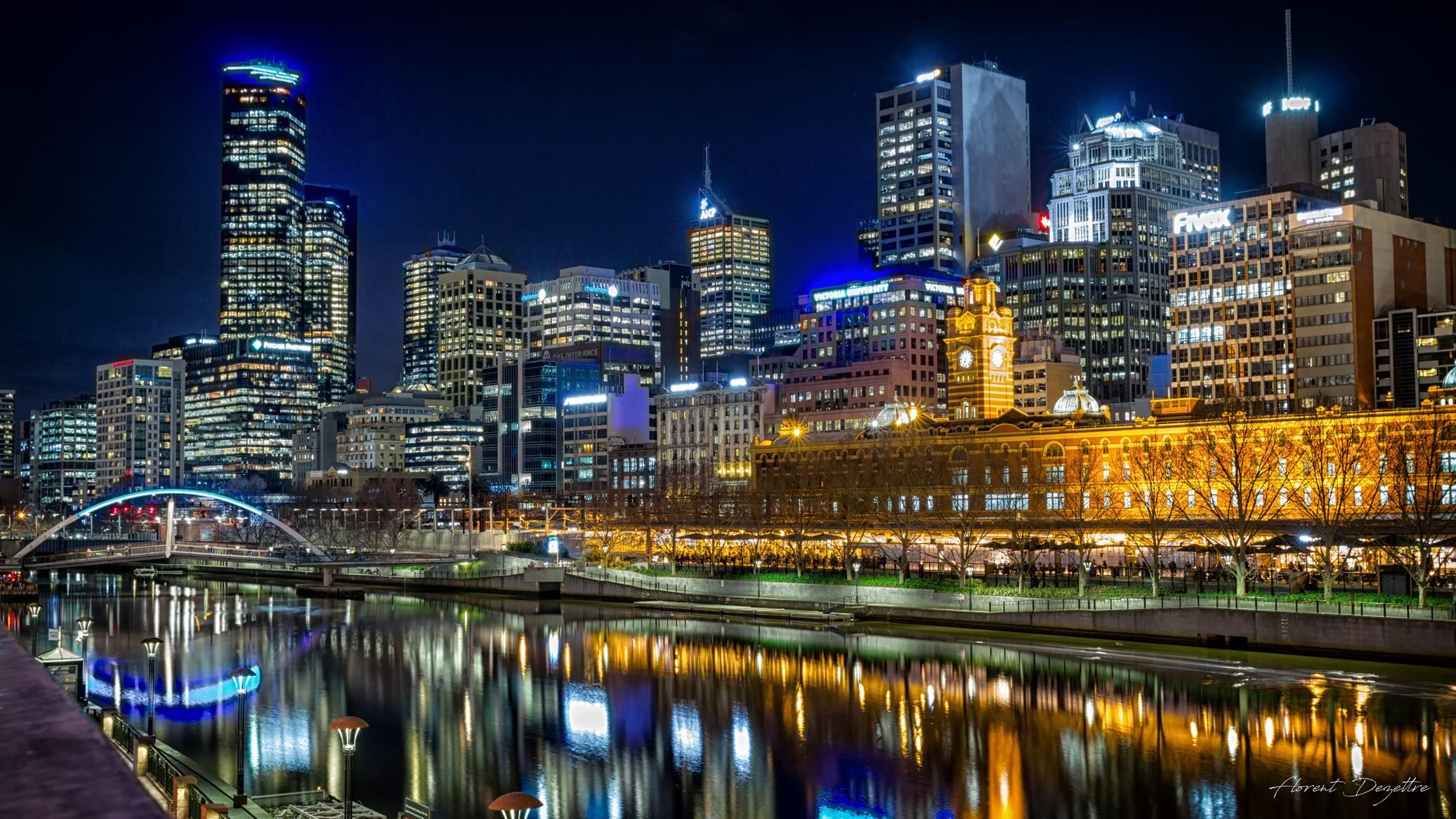 Shining-Melbourne