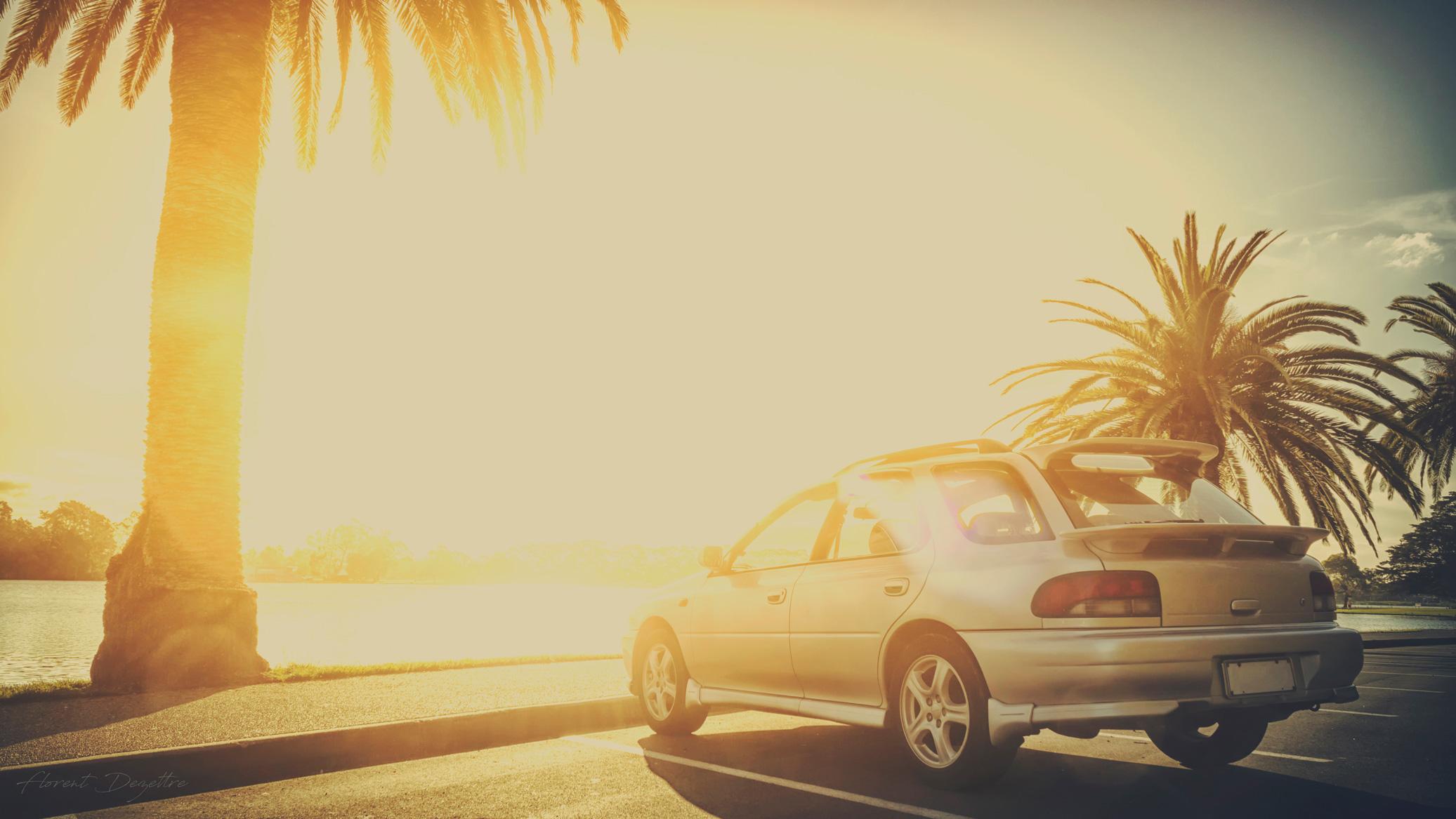 Summer-Wagon