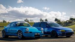 Blue-Racing