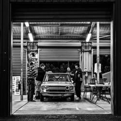 Rotary-Garage