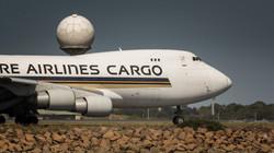 Singapore-Cargo