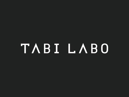 『TABI LABO』に掲載されました。