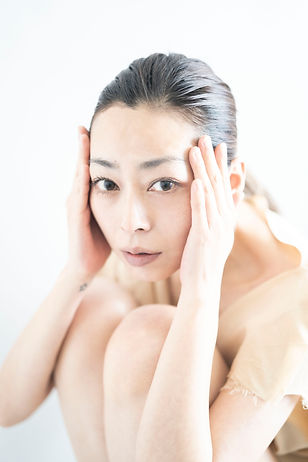 vol.5 } 写真家 中村ナリコ+小日向しえ「mat marie」/ birtH verSe(バースバース)