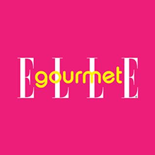 ELLE gourmetに掲載されました。