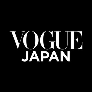 VOGUE JAPANに掲載されました。