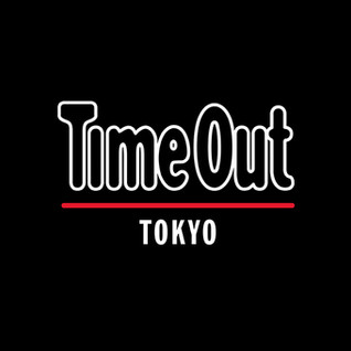 Time Out Tokyo に掲載されました。