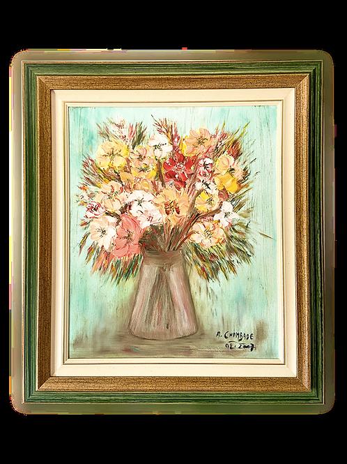 Silky Réveil Floral