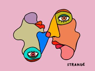 Not Strangers