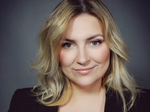 Małgorzata Sieradzan