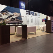 RR YACHT EXHIBITION