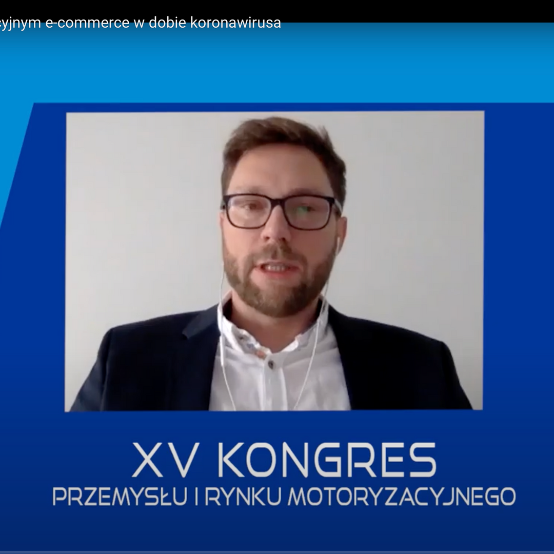 XV CONGRESS OF THE AUTOMOTIVE INDUSTRY AND MARKET