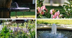 Pool & Garden Design Perth
