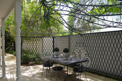 Courtyard Landscaping Claremont