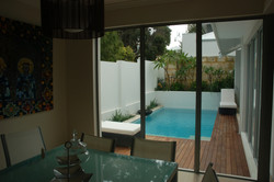 Courtyard Landscaping Swanbourne