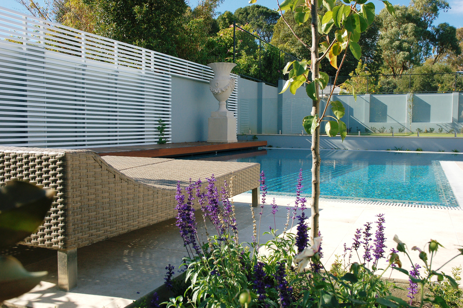 Pool & Garden Design Perth