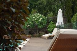 Pool Garden Design Peppermint Grove
