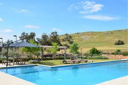 Country Gardens, Pool & Landscaping