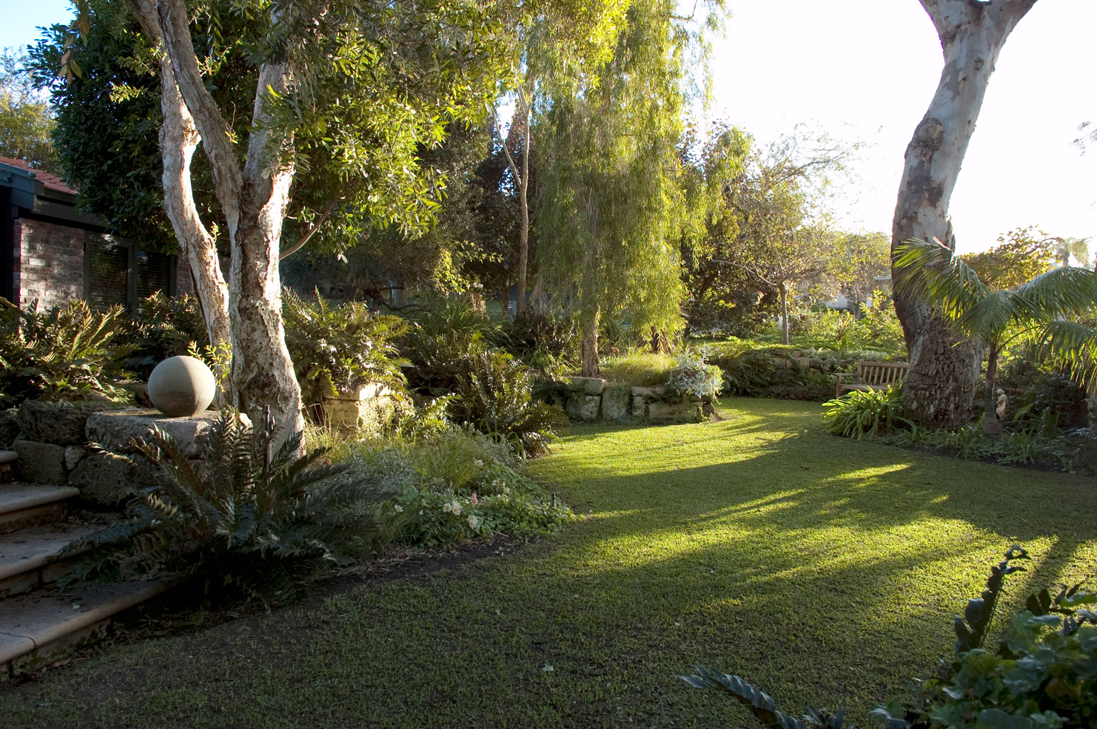 Garden Design Perth Landscapers