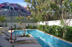 Pool & Landscaping Peppermint Grove