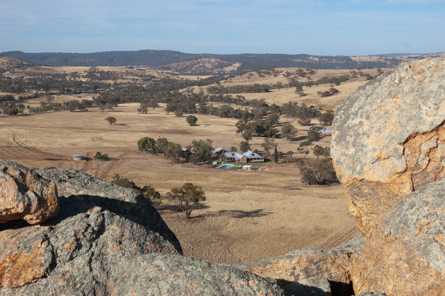 Toodyay Landscaping
