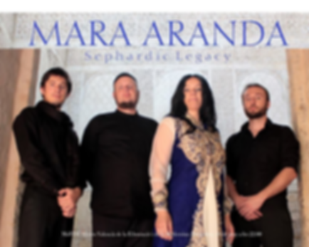 Mara Aranda /Fernando Depiaggi