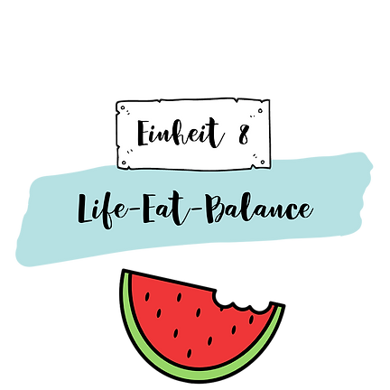 Life-Eat-Balance