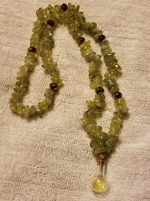 Oil of Gladness (Olive)