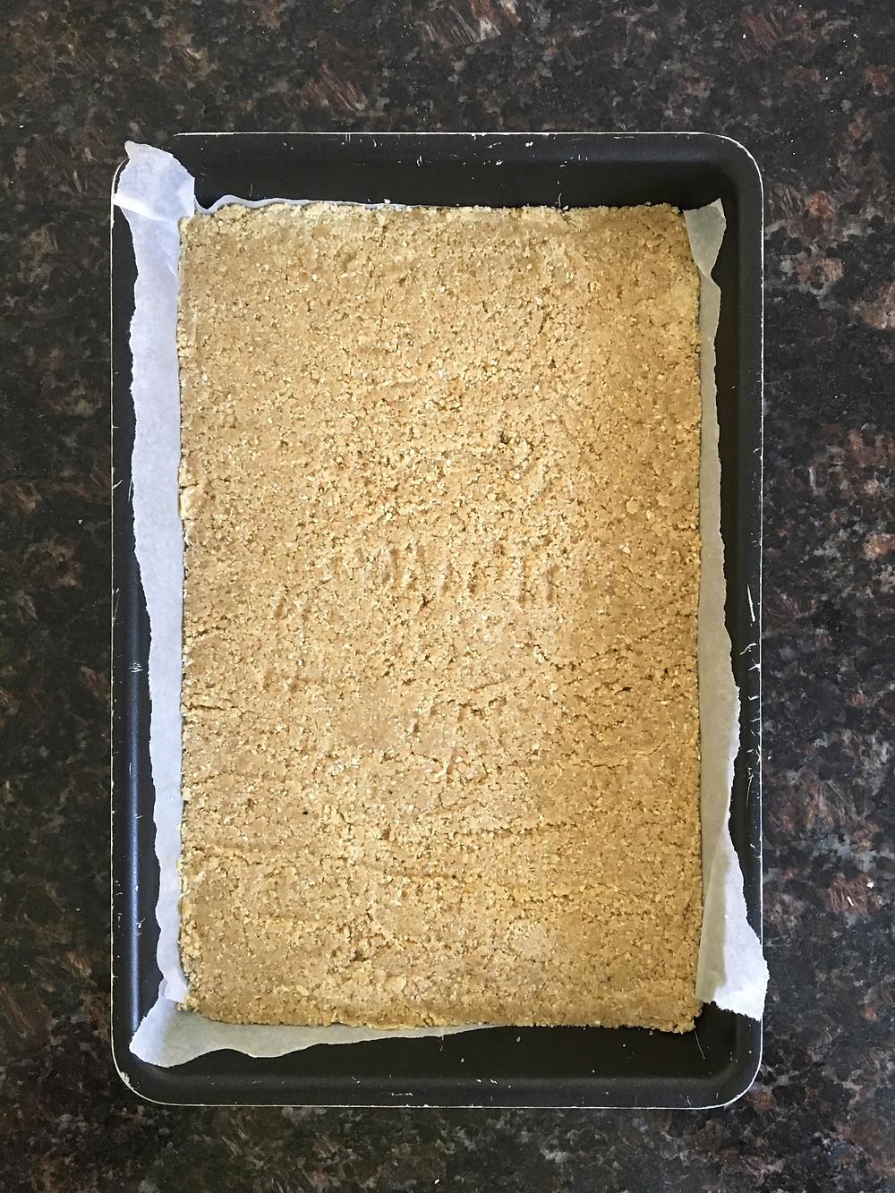 Toasty satisfying base