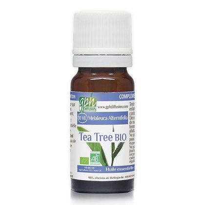 GPH - Tea Tree 10ml Huile Essentielle