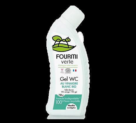 FOURMI VERTE - Gel WC 750ml