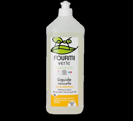 FOURMI VERTE -Liquide Vaisselle 1L