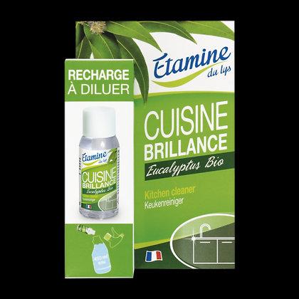 ETAMINE DU LYS - Recharge Brillance Cuisine