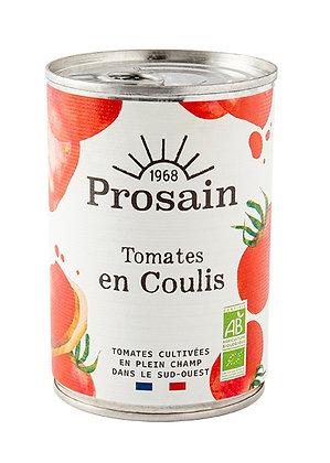 PROSAIN - Tomate en Coulis 410g