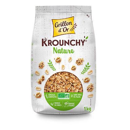 GRILLON D'OR - Krounchy Nature 1kg