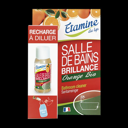 ETAMINE DU LYS - Recharge Brillance Salle de Bains