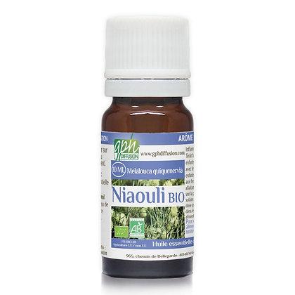 GPH - Niaouli  10ml Huile Essentielle