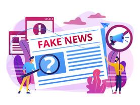 Como fazer a checagem de fatos para não cair em  Fake News