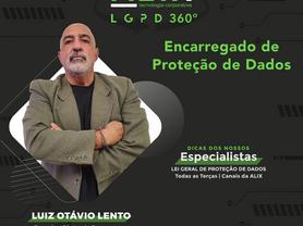 ALIX LGPD 360°- Encarregado de Proteção de dados