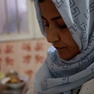 Roqaya, Video Still