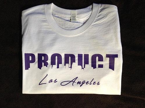 PRODUCT: Los Angeles Skyline