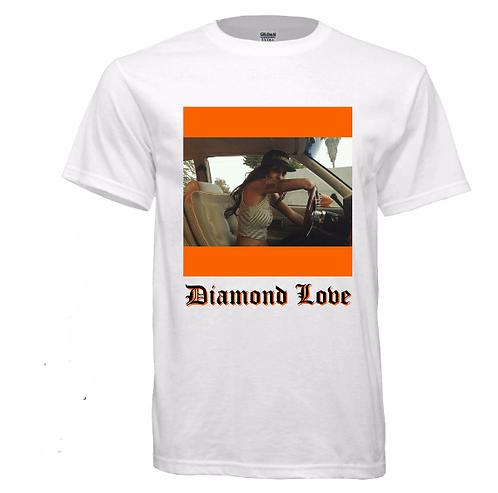 Diamond Love:Old English