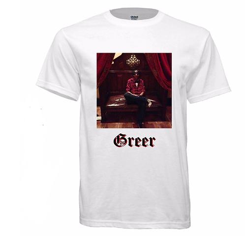 Kris Greer:Old English